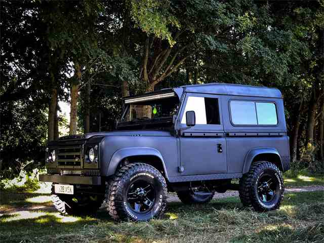 Picture of '85 Defender - NTYA