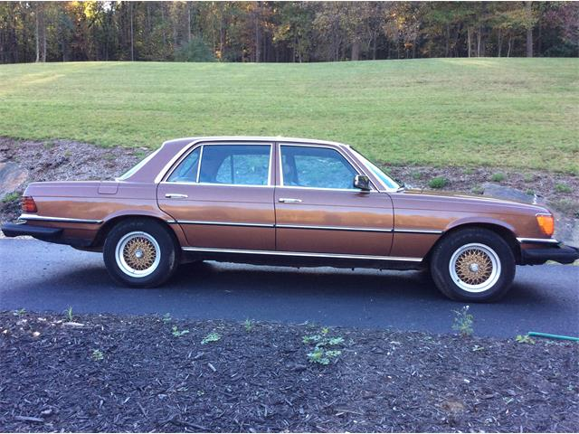 Picture of '77 450SEL located in Pennsylvania Offered by a Private Seller - NTYS