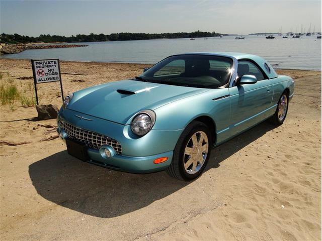 Picture of '02 Thunderbird - NSMP