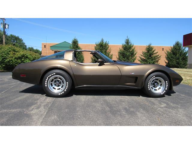 Picture of '78 Corvette - NTZ3