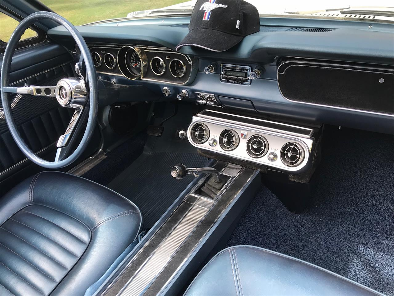 Large Picture of '65 Mustang GT - NTZ9