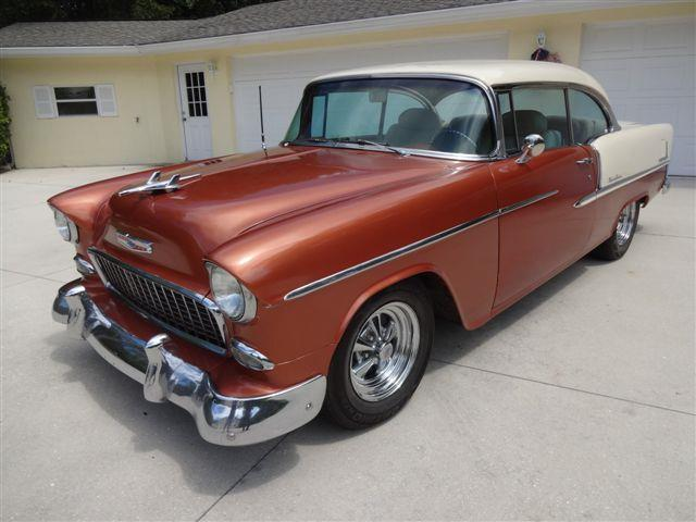 Picture of '55 Bel Air - NTZF