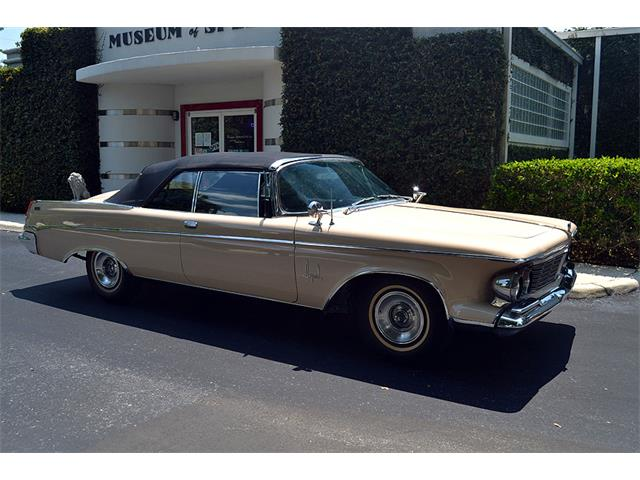 Picture of '63 Imperial Crown - NTZR