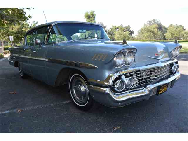 Picture of '58 Bel Air - NTZX