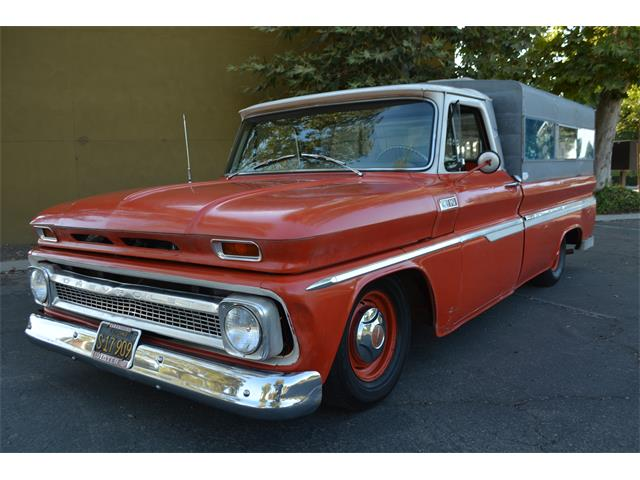 Picture of '65 C10 - NU05