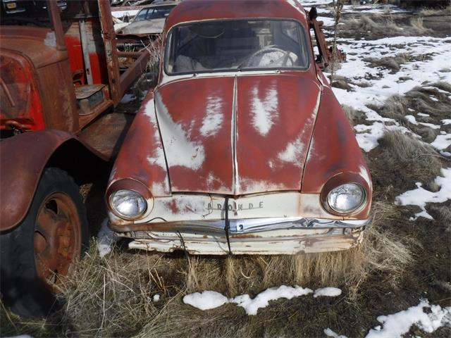 Picture of '59 Aronde - NU09