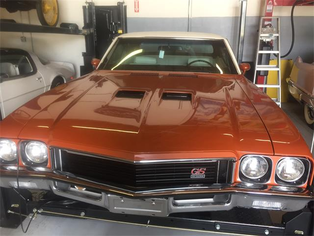 Picture of '72 Gran Sport located in Stuart  Florida - $32,000.00 Offered by  - NU0I