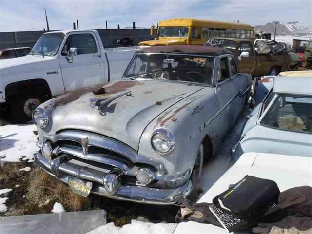 Picture of '53 Cavalier - NU0J