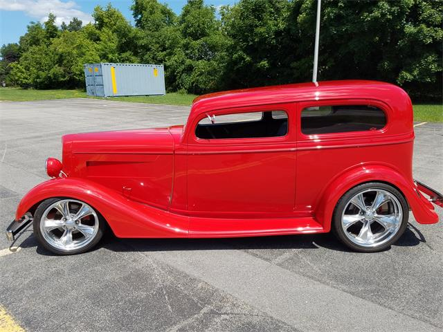 Picture of '34 Sedan - NU0S