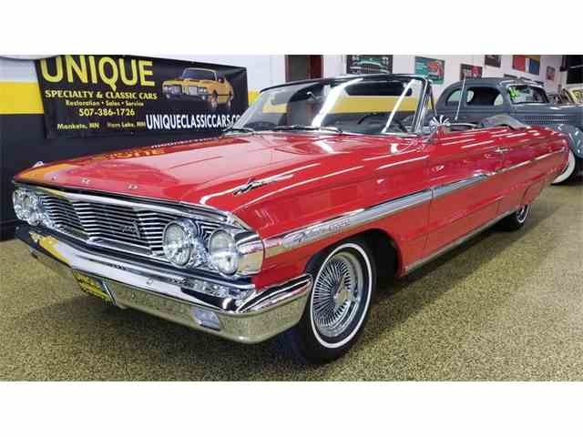 Picture of '64 Galaxie - NU1B