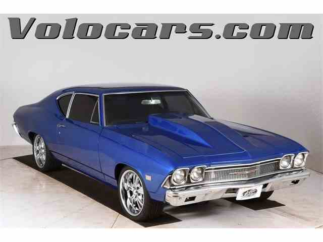 Picture of '68 Chevelle - NU1H