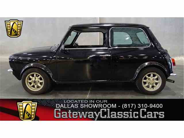 Picture of '70 Minor - NU1P