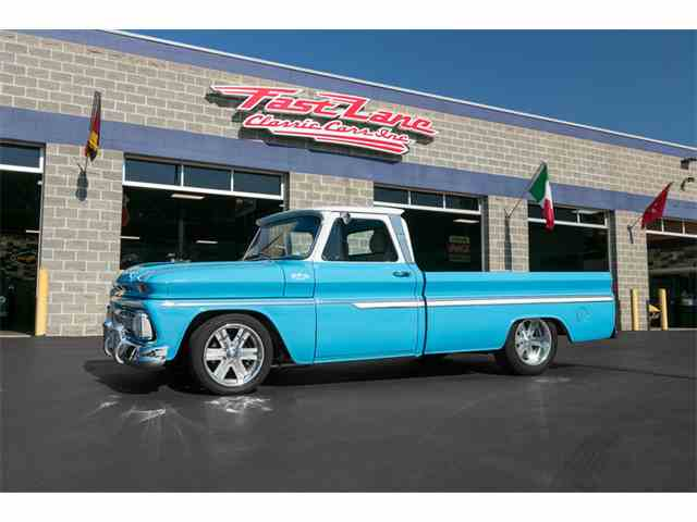 Picture of '66 C10 - NU1Y
