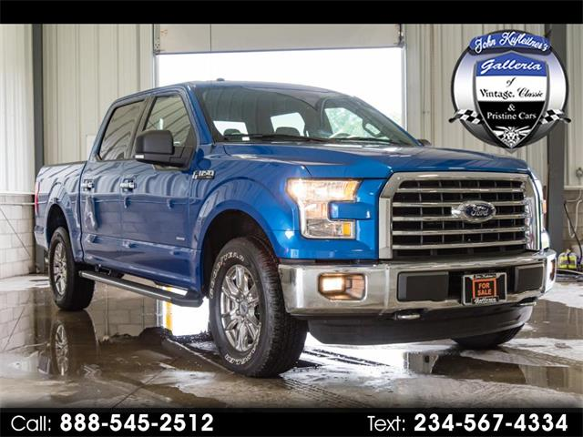 Picture of '15 F150 - NU27