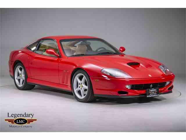 Picture of '97 550 Maranello - NU2L