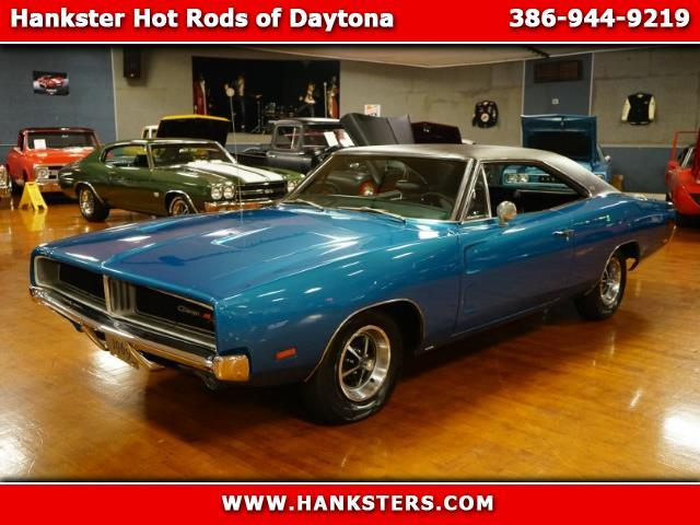 Picture of Classic 1969 Dodge Charger - NU2P