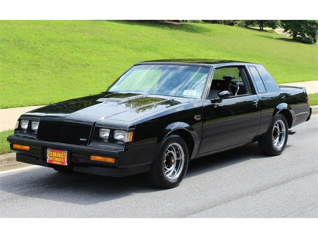 Picture of '87 Grand National - NU2S