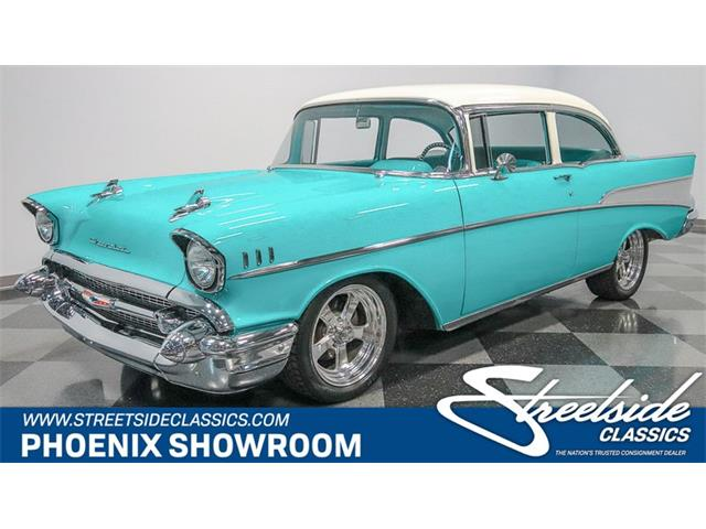 Picture of '57 Bel Air located in Mesa Arizona Offered by  - NU2V