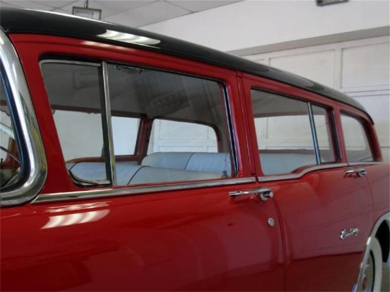 Large Picture of '56 Estate Wagon - NU2W
