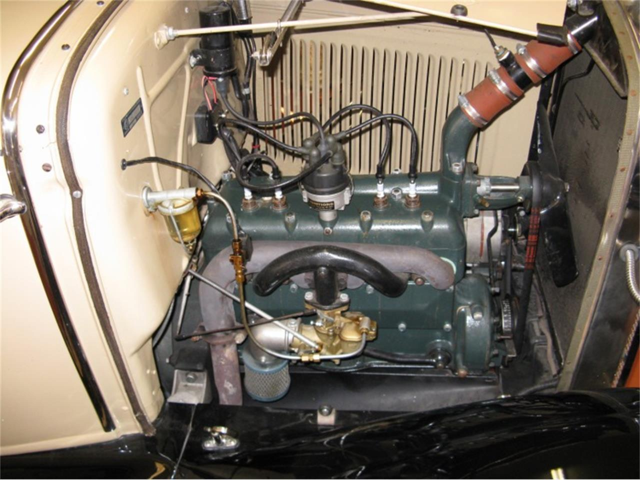 1930 Ford Model A For Sale Cc 1112082 Electrical Wiring Large Picture Of 30 Nu36
