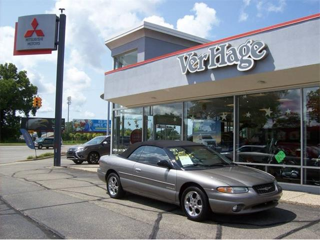 Picture of '99 Chrysler Sebring - $5,495.00 Offered by  - NU3F