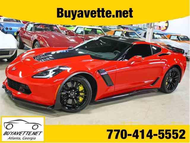 Picture of '15 Corvette - NU3J