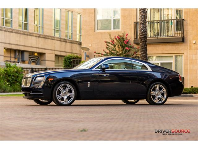 Picture of 2015 Rolls-Royce Wraith Offered by  - NU3L