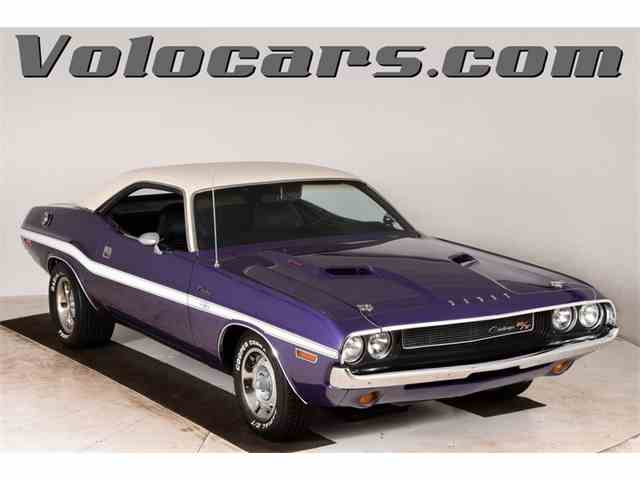 Picture of '70 Challenger - NU3O