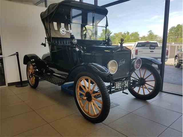 Picture of '17 Model T - NSN7