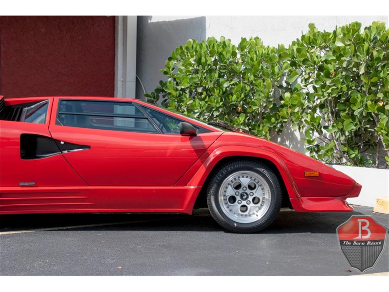 Large Picture of '88 Countach - NU3Y