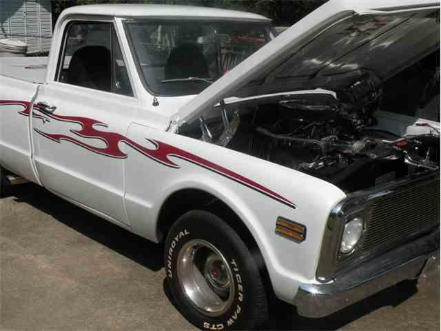 Picture of '70 C10 - NU44