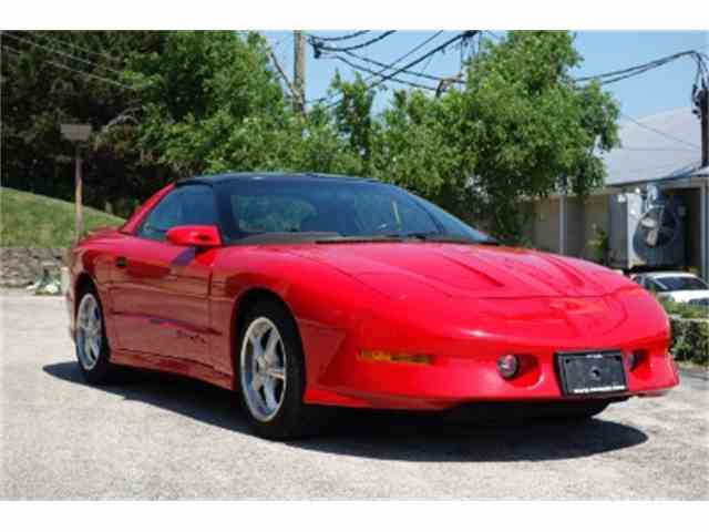 Picture of '94 Firebird Trans Am - NSN8
