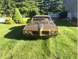 Picture of 1970 Pontiac GTO located in New York Auction Vehicle - NU48