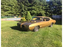 Picture of Classic 1970 GTO located in New York Auction Vehicle - NU48