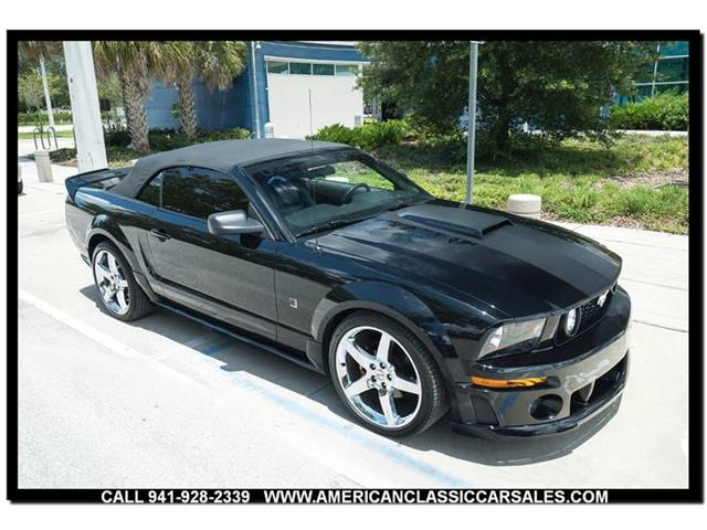 Picture of '06 Mustang - NU53