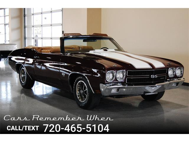 Picture of '70 Chevelle - NU59