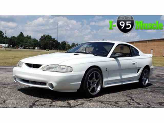 Picture of '98 Mustang - NU5G