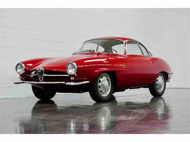 Picture of '61 Giulietta - NU5H