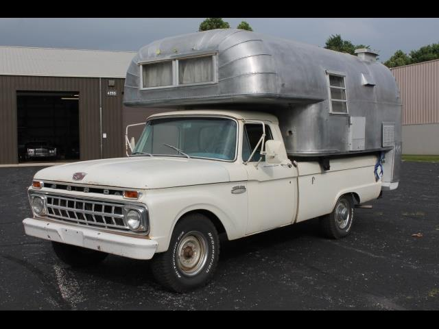 Picture of '65 F250 - NU5M