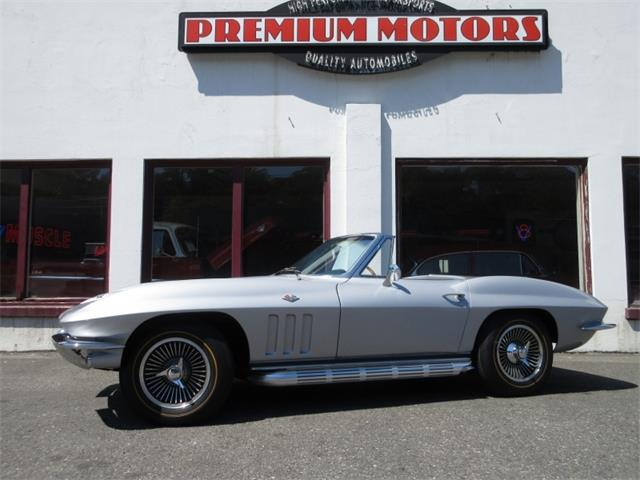 Picture of '65 Corvette - NU5N