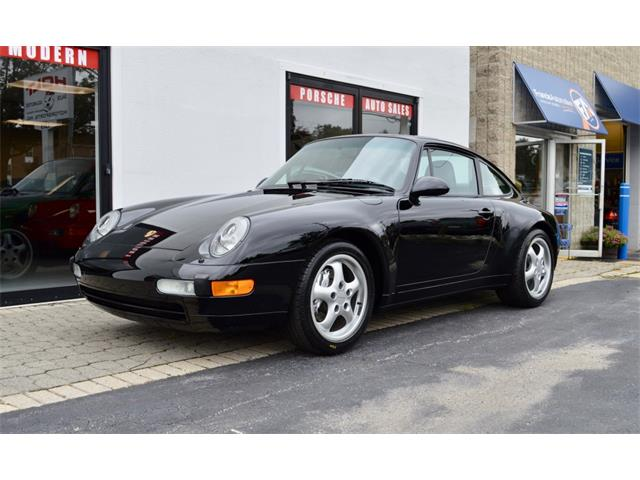 Picture of '95 911 Carrera 4 Offered by  - NU5O