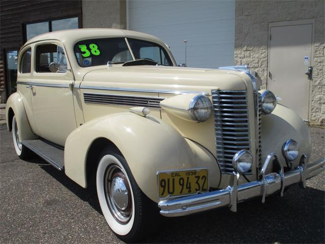 Picture of 1938 Buick Special - NU5U
