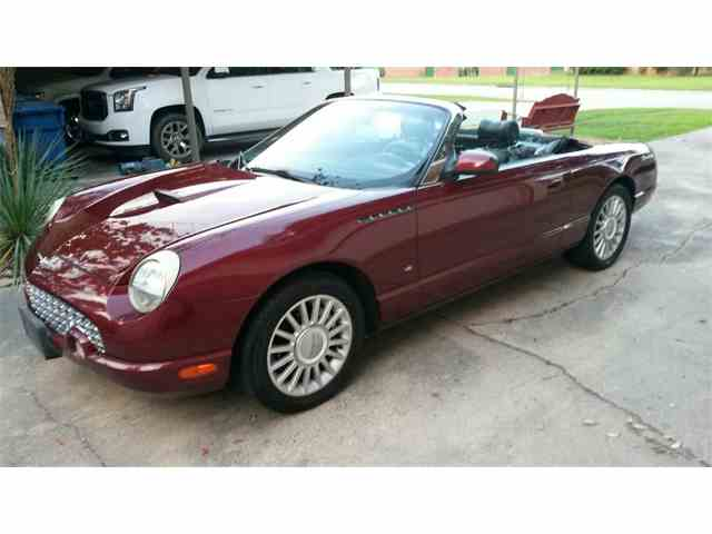 Picture of '04 Thunderbird - NU5W
