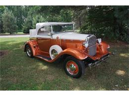 Picture of '31 Model A - NU63