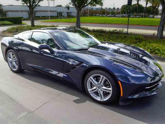 Picture of '16 Corvette - NU64