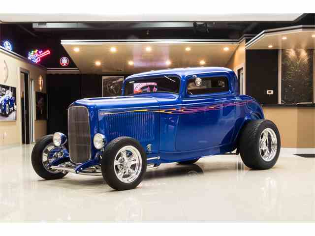 Picture of '32 3-Window Coupe - NU6B