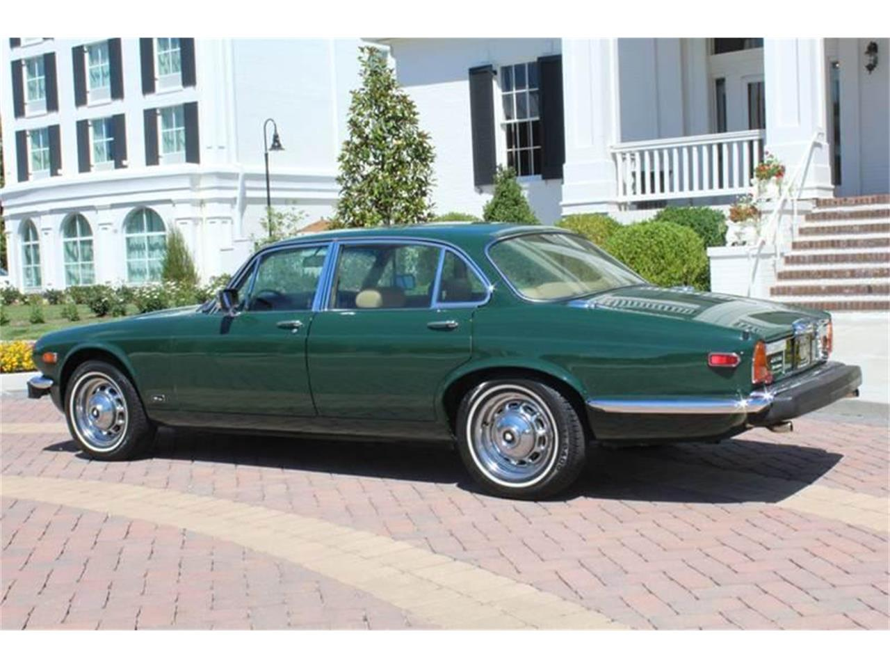 Large Picture of '79 XJ12 - NSNG