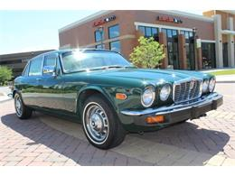 Picture of 1979 Jaguar XJ12 - NSNG