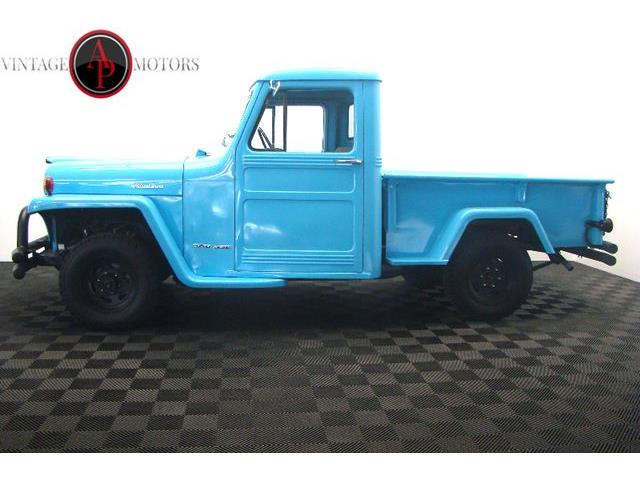 Picture of '62 Willys - NU6R