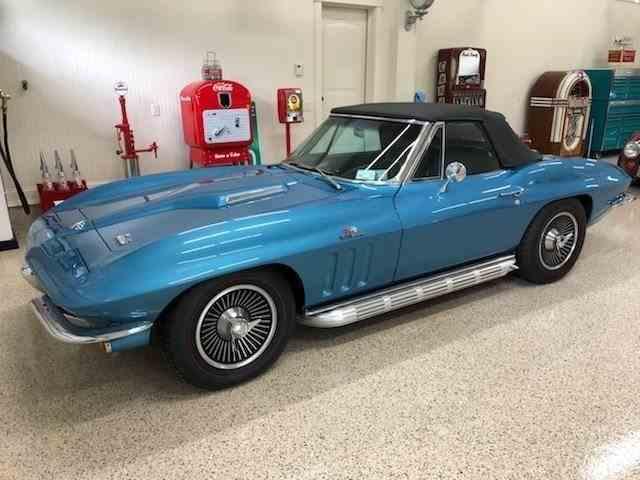 Picture of '66 Corvette - NSNI